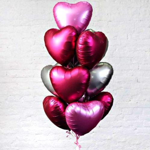 Zestaw Balonów na Walentynki #4