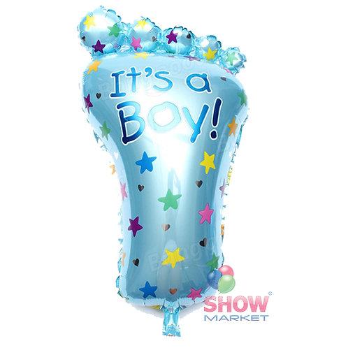 """Stópka It's a Boy"" (46*80cm)"
