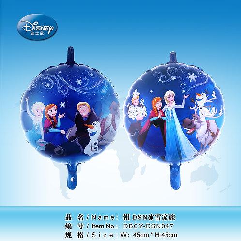 """""""Frozen"""" (48 cm.)"""