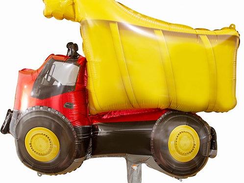 """""""Ciężarówka"""" (73*60cm)"""