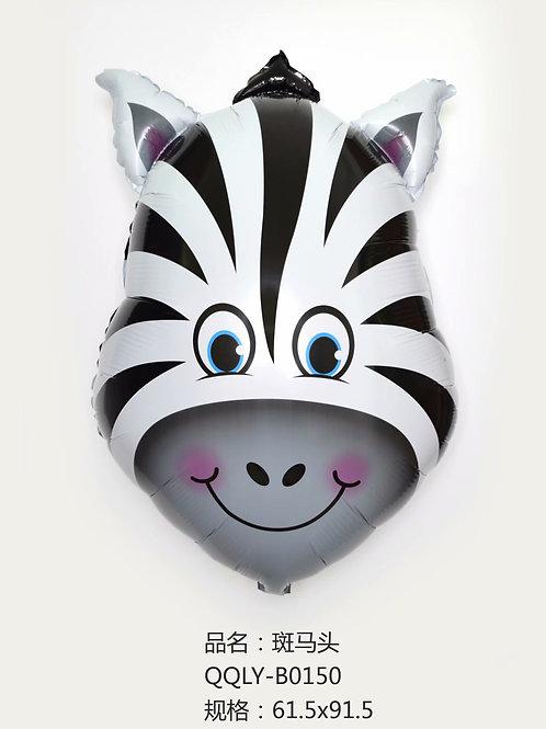 """""""Zebra"""" (62*92cm)"""
