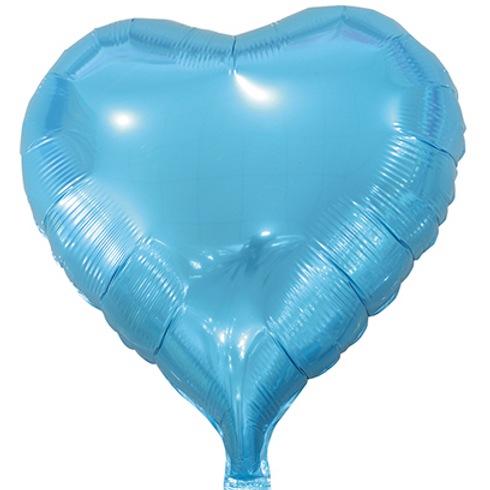 Serce Błękitne (48 cm.)