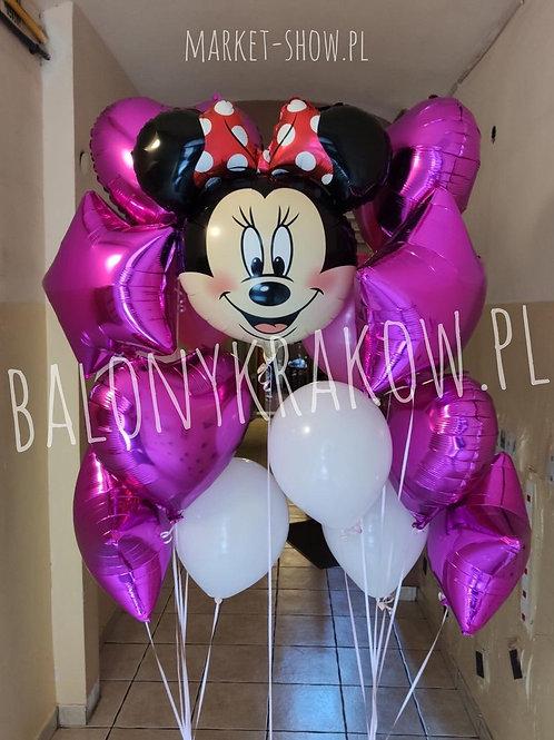 Zestaw balonów na urodziny (#45)
