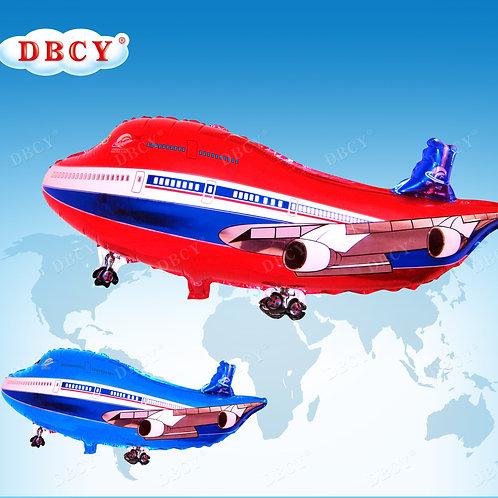 """Samolot"" (40*76 cm)"