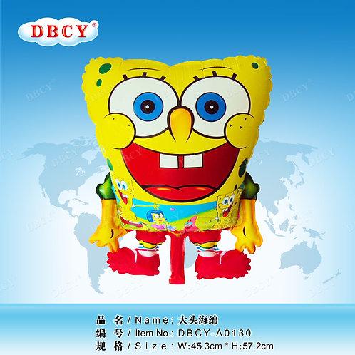 """""""Sponge Bob"""" (45*57cm)"""
