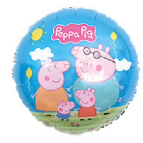 """""""Peppa"""" (48 cm.)"""