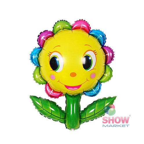 """""""Kwiatek"""" (40*80cm)"""
