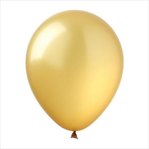 Złoty/Gold (30 cm.)