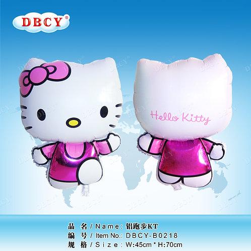 """Kitty"" (45*70cm)"