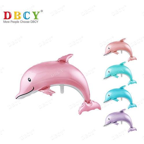 """Delfinki"" (116*83cm)"