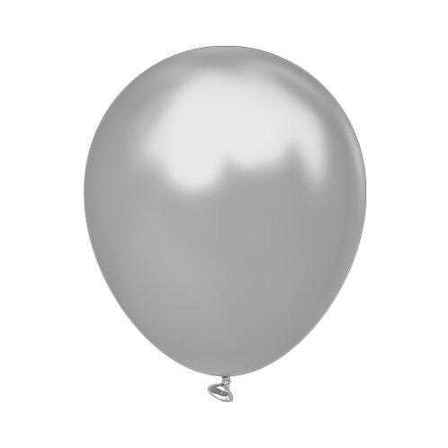 Srebrny/Silver (30 cm.)