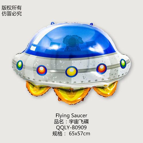 """UFO"" (65*57cm)"