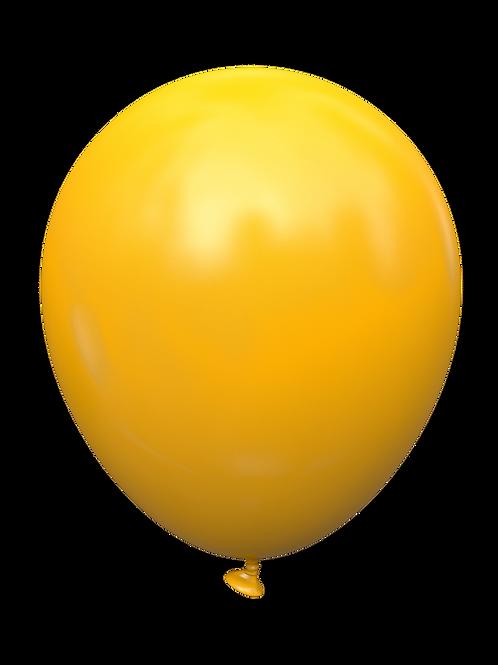 Zółty/Goldenrod (30 cm.)