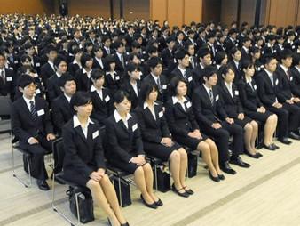 高卒の就職率は20.2%‼?