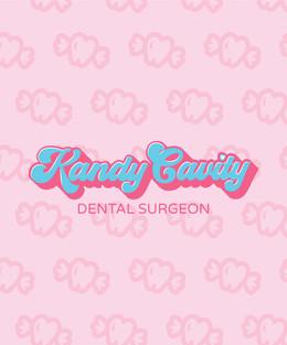 Kandy Kavity: Branding