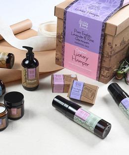 Little Soap Company: Packaging Illustration