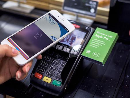 Así es el plan de Citi, American Express y Mastercard para Apple Pay en México
