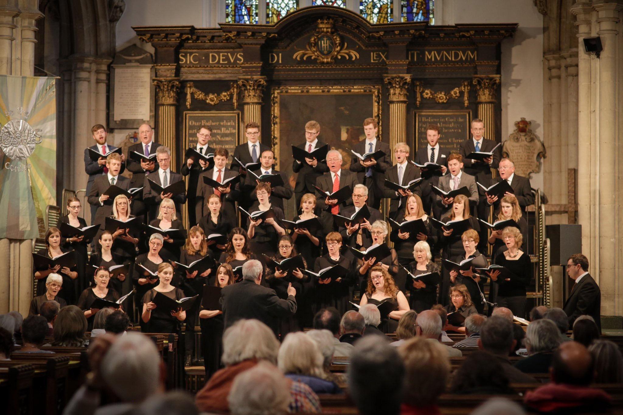 Monteverdi Concert June 2016