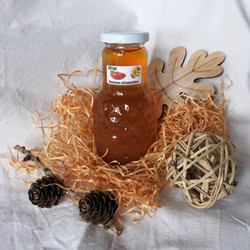 Sirop Pommes Gingembre 2dl