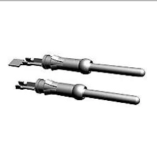 Terminal CPC comando macho estañado 0,65-1,5 mm2 (x100)