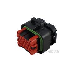conector Ampseal Plug 14 P. (x10)