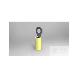 TERMINAL, PIDG, RT, 12-10 AWG, M5 (x100)