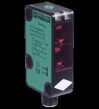 Sensor fotoeléctrico de detección directa