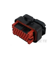conector Ampseal Plug 23p  (x10)