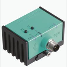 Sensor de inclinación INY360D-F99-2I2E2-V17