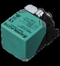 Sensor inductivo NBN40-L2-E2-V1