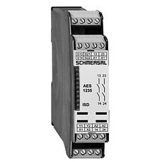 Relé de Seguridad AES 1235