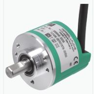 Encoder Incremental, 1024 pulsos, carcasa policarbonato 40 mm de diametro, eje d