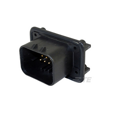 conector Ampseal Plug 14 P. 90º (x10)