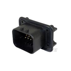 conector Ampseal Plug 14 P. 90º