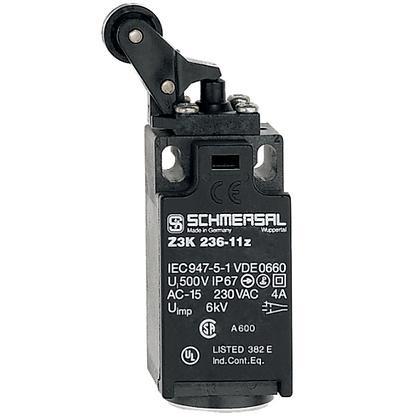 Interruptor de posición T3K 236 11Z