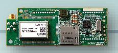 Opción GSM integrado en el inversor
