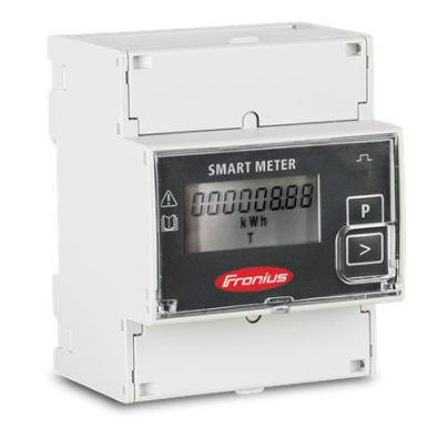 SMART METER 63A TRIFASICO