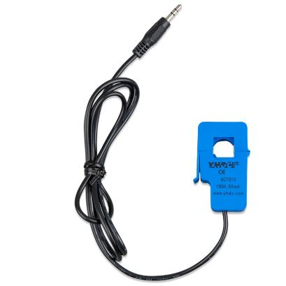 Transformador de corriente para MultiPlus-II