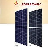 Canadian Solar CS3U-370P