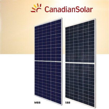 Canadian Solar CS3U-370P