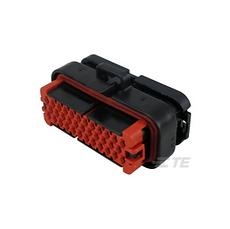conector Ampseal Plug 35 P. (x10)
