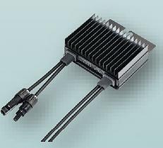 Optimizador 700W 125V (72 células – 2 en serie)