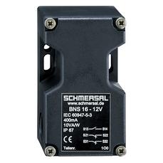 Sensor de seguridad magnéticos BNS 16-12ZV