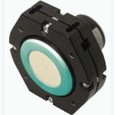 Ultrasonico, Alcance 10000 mm, 2 salida PNP, NC, 1 salida Analogica 4 … 20 mA, c