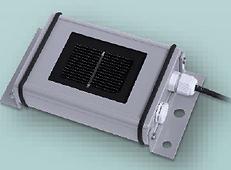 Sensor de irradiación SOLAREDGE
