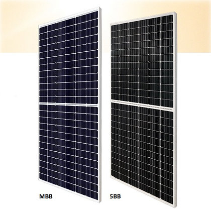 Canadian Solar KuMax CS3U-385MS
