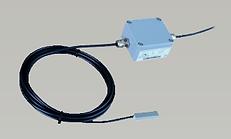 Sensor de temperatura de módulo