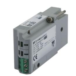 12..24VDC POWER SUPPLY MODULE REV.0