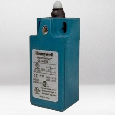 Límites de Carrera c/ Botón superior Honeywell