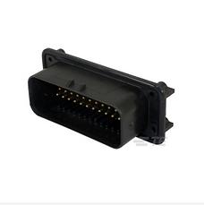 conector Ampseal Plug 35 P. 90º